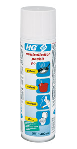 Image of HG neutralizátor pachu +dárek