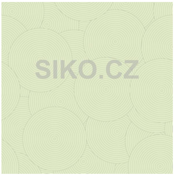 Image of GAR3F013.1 dlažba zelená 39,7x39,7